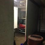 Замена панелей фургона в Барнауле